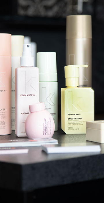 Kosmetikprodukte Kosmetikstudio